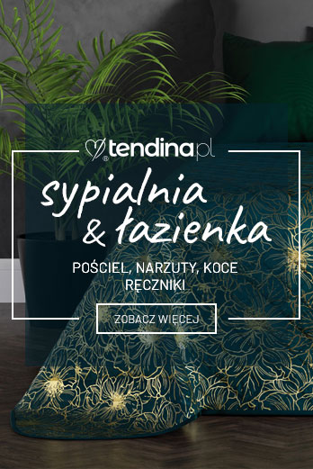 Sypialnia & Łazienka