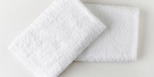 Temat tygodnia: Ręczniki frotte