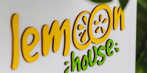 Lemoon House - tkaniny inspirowane naturą