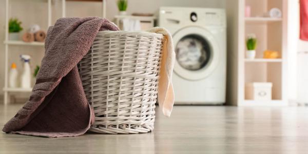 Jak prać tekstylia domowe?