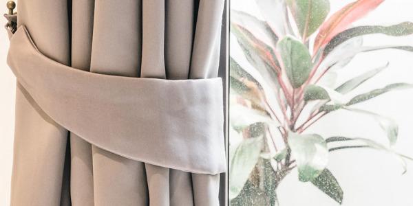 Modne dekoracje okienne na wiosnę