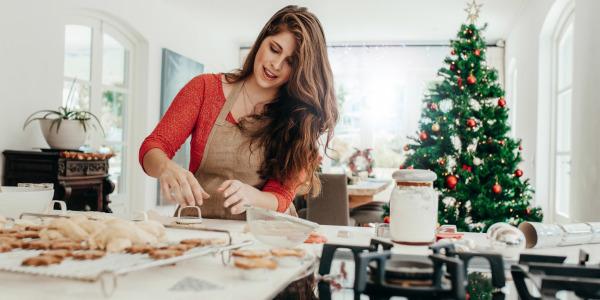 Boże Narodzenie – w jaki sposób udekorować dom?